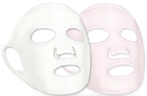 3D Silicone Facial Mask